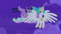 Twilight Sparkle -what I did was wrong- S8E7