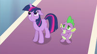 Twilight adorable you S3E2