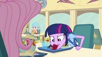 Twilight no almoço EG