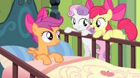 """Apple Bloom """"It is!"""" S4E17"""