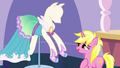 """Bright Pony """"just looking at it brightens my day!"""" S5E14.png"""