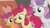CMC offer to help Pipsqueak again S5E18