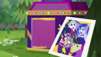First photo of Twilight and teachers CYOE16a