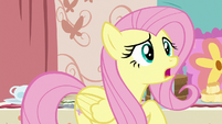"Fluttershy ""I need to start thinking like you"" S7E12"