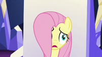 "Fluttershy ""It's not very good"" S5E11"