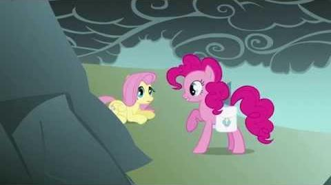 MLP FiM - Hop Skip and a Jump Song Ger 1080p Blu-ray