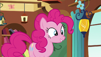 "Pinkie Pie ""ever, ever, ever want!"" S7E5"