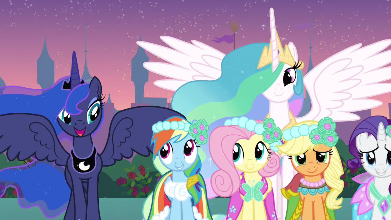 Princess Luna Did I Miss S2e26 Png