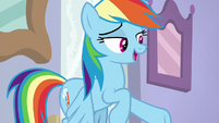 Rainbow -searching for lost treasure!- S8E17