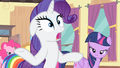 Rarity 'And then she turned it into a wardrobe...' S4E08.png