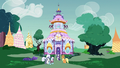 Rarity and contest judges return to Carousel Boutique S7E9.png