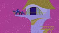 S02E25 Nocne czuwanie Luny