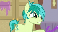 Sandbar -it could have gone in the fire!- S8E16