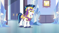 "Shining Armor ""I don't think it's funny"" S6E16.png"