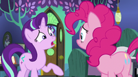 Starlight Glimmer -is everything okay-- S8E3