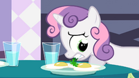 Sweetie Belle Garnish 3 S2E5