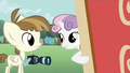 Sweetie Belle and Featherweight S2E23.png