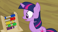 Twilight surprised S2E22