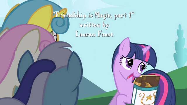Berkas:Twilight tells Lemon Hearts, Minuette, and Twinkleshine that she has to study S1E01.png