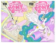 MLPFIM 10 Jetpack-Larry's Shared RE Cover