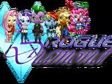 Rogue Diamond