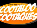 Scootaloo's Scootaquest