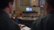 Chicago Fire S6E11 - MLP reference