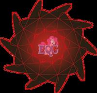 Arcade logo effect EqG 256