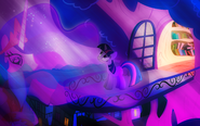 Princess Celestia and Twilight Sparkle wallpaper by artist-enemyd