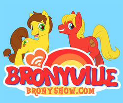 Bronyville