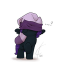 Nyx Sock Hat by Dreatos