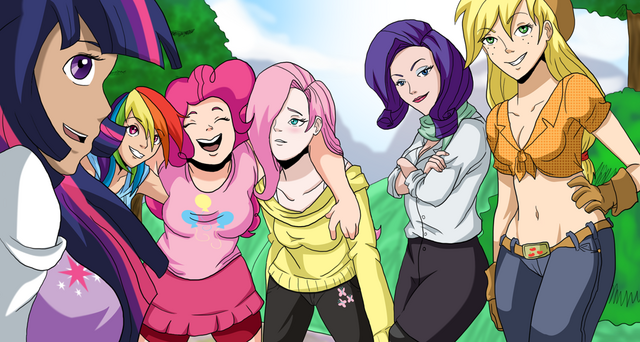 File:Friendship is magic by miss goodness-d4r11qm.png