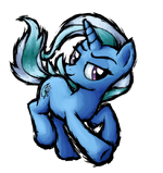 Trixie by evolifanno1-d7abxuh