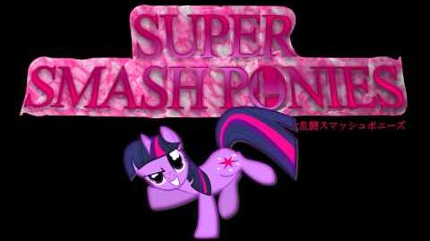 Character Theme Twilight Sparkle