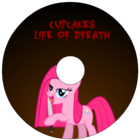 Cupcakes Life Of Death CD Pic