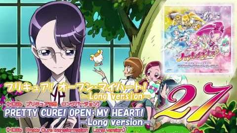 Heartcatch Precure! OST 2 Track27