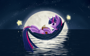 Twilight Sparkle wallpaper by artist-dstears