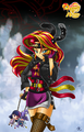 Fan Sunset Shimmer by mauroz.png
