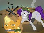 Friendship is Witchcraft - The War