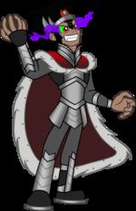 King Sombra by trinityinyang