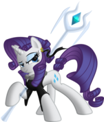 Royal Rarity by artist-ratchethun
