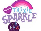 Princess Trixie Sparkle