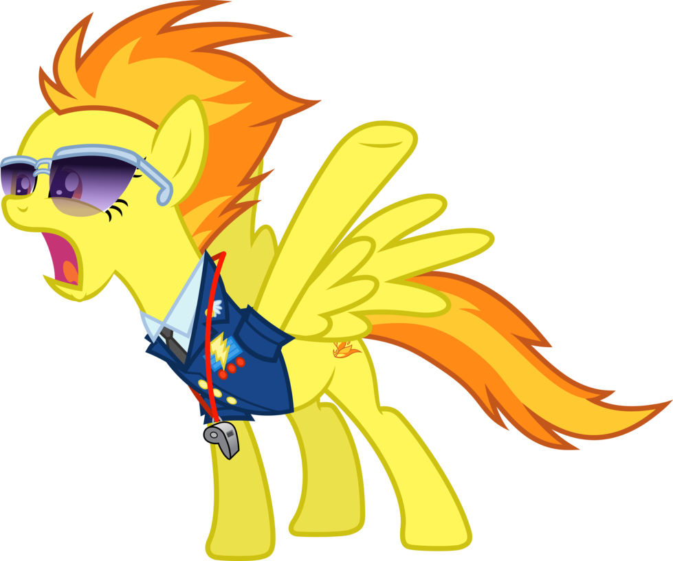 Spitfire | My Little Pony Fan Labor Wiki | FANDOM powered ... Rainbow Dash Cutie Mark Vector