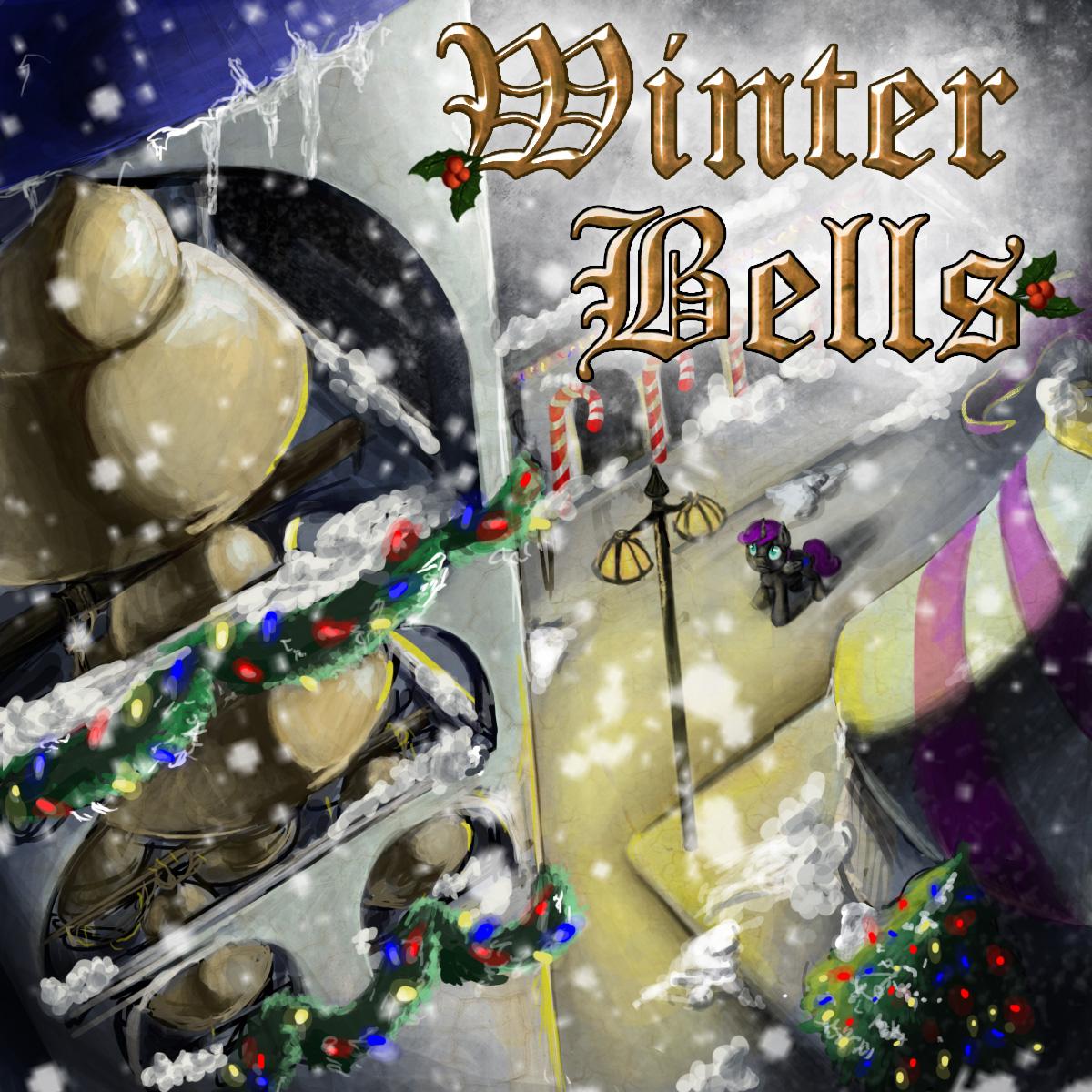 winter bells my little pony fan labor wiki fandom powered by wikia
