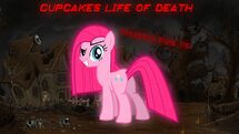 Cupcakes LoD Pinkie