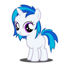 DJ Pon3 Filly