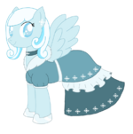 Snowdrop At The Gala by ProjectSNT