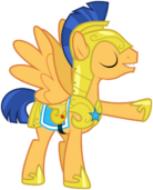 Flash sentry aka brad aka dreamy cutebottom by masemj-d6821bt