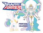 Transformares p celestia by inspectornills-d48snil