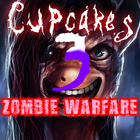 Cupcakes 3 ZOMBIE WARFARE Soundtrack Cover